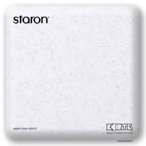 Staron Aspen Snow AS610