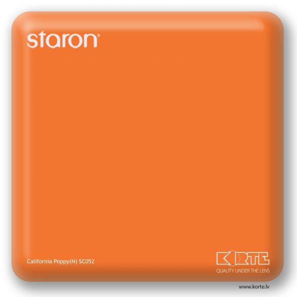 Staron California PoppyN SC052