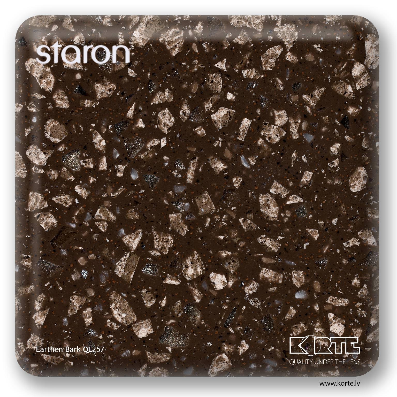 Staron Earthen Bark QL257
