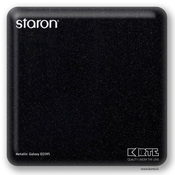 Staron Metallic Galaxy EG595