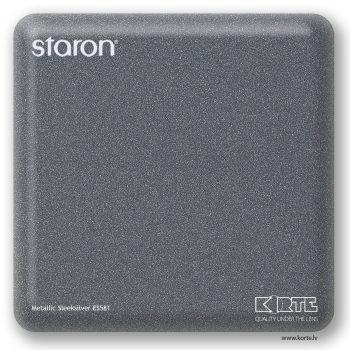 Staron Metallic Sleeksilver ES581