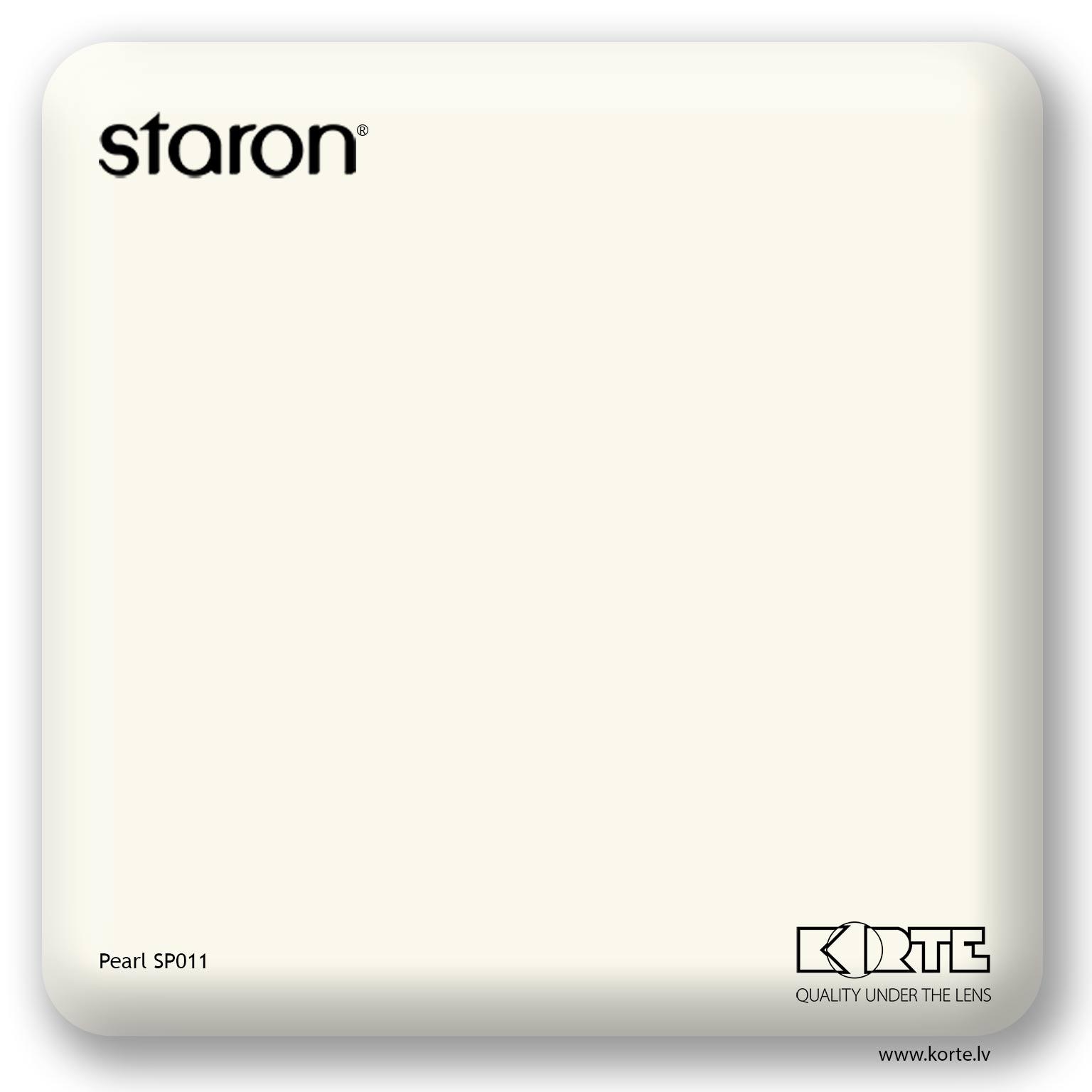 Staron Pearl SP011