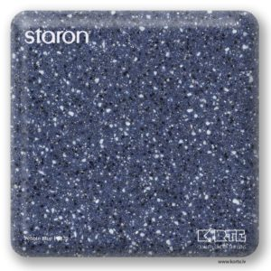 Staron Pebble Blue PB870