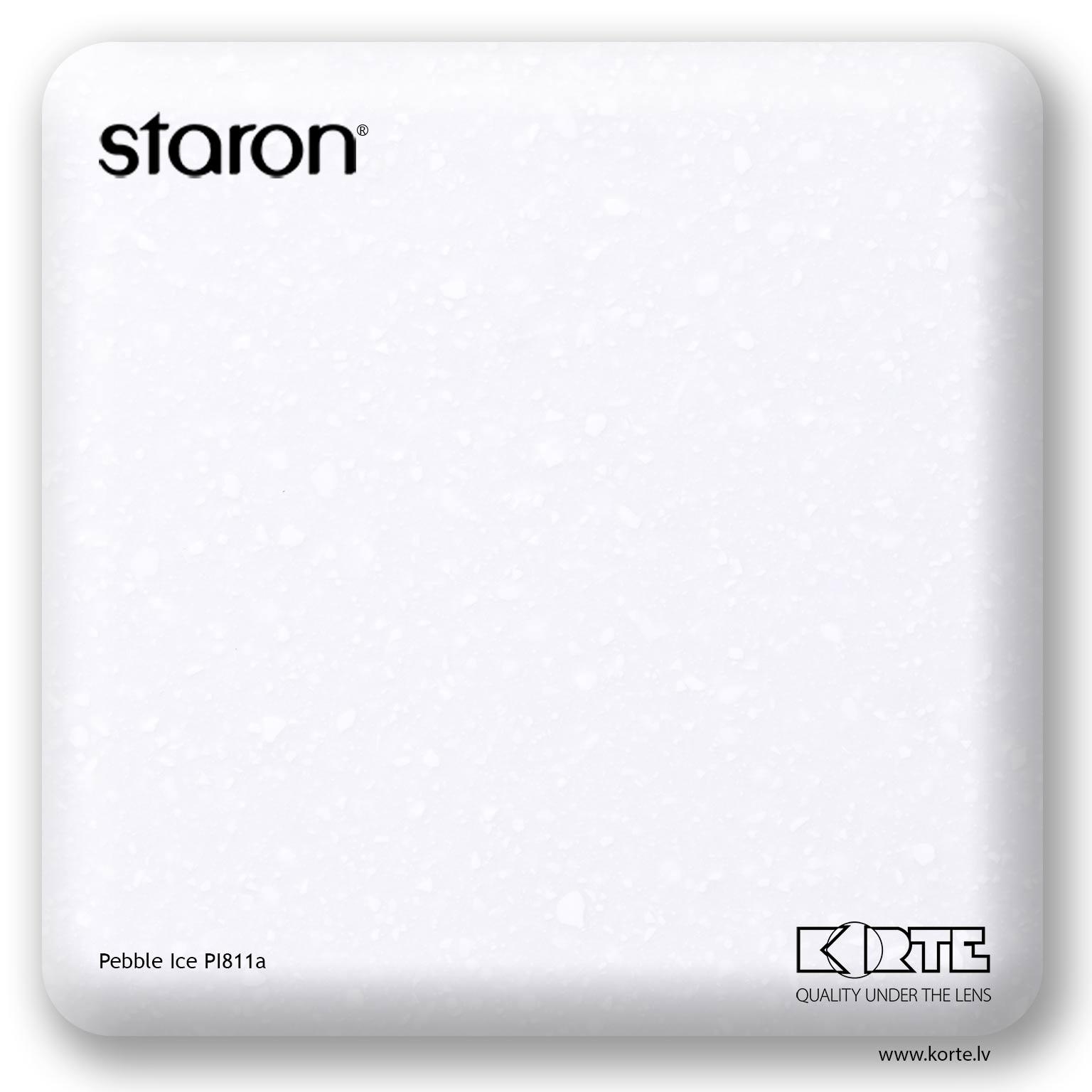 Staron Pebble Ice PI811