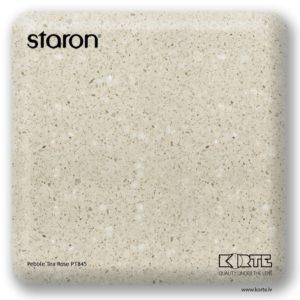 Staron Pebble Tea Rose PT845