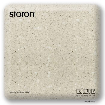 Staron Pebble Tea Rose PT845