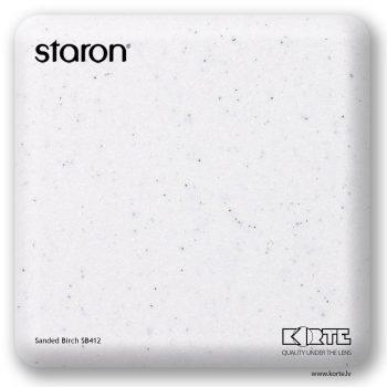 Staron Sanded Birch SB412