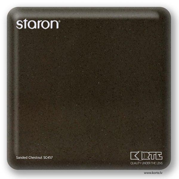 Staron Sanded Chestnut SC457