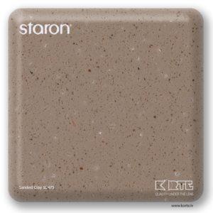 Staron Sanded Clay SC475