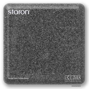 Staron Sanded Dark Nebula DN421