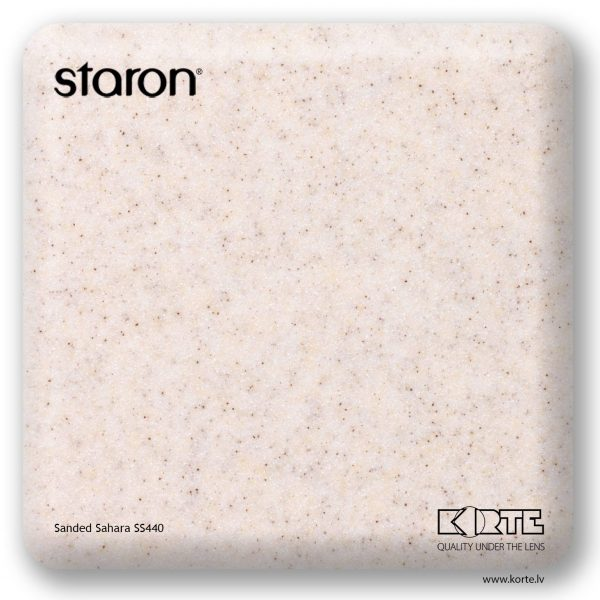 Staron Sanded Sahara SS440
