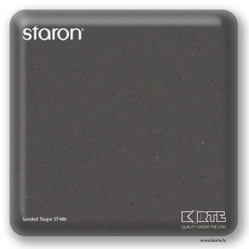 Staron Sanded Taupe ST486