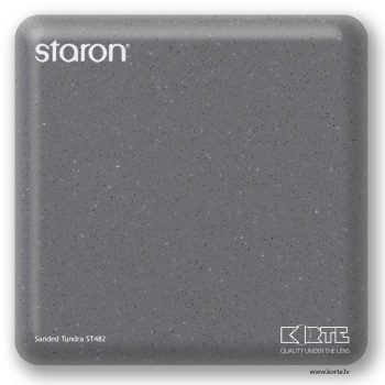 Staron Sanded Tundra ST482