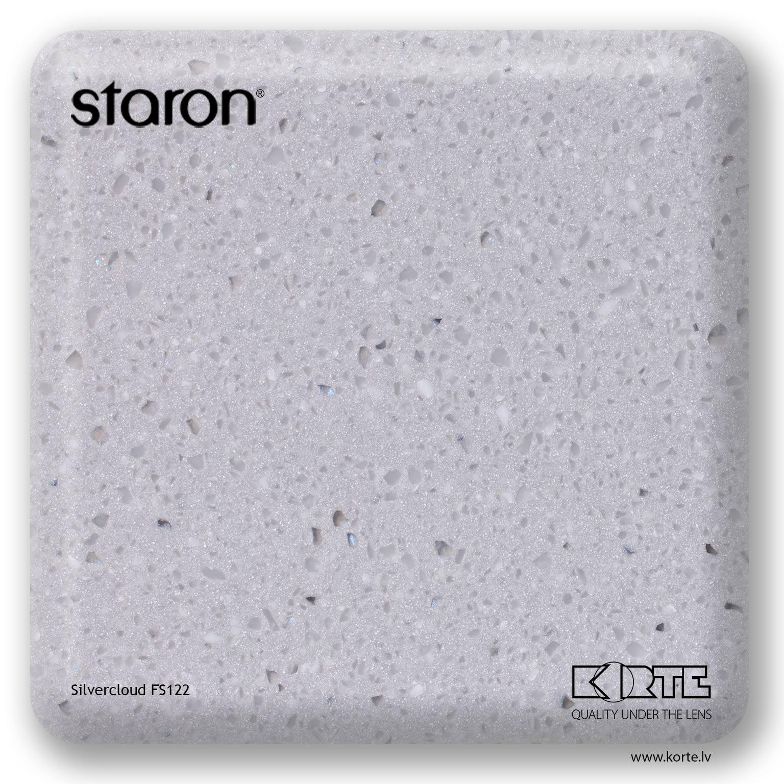 Staron Silvercloud FS122