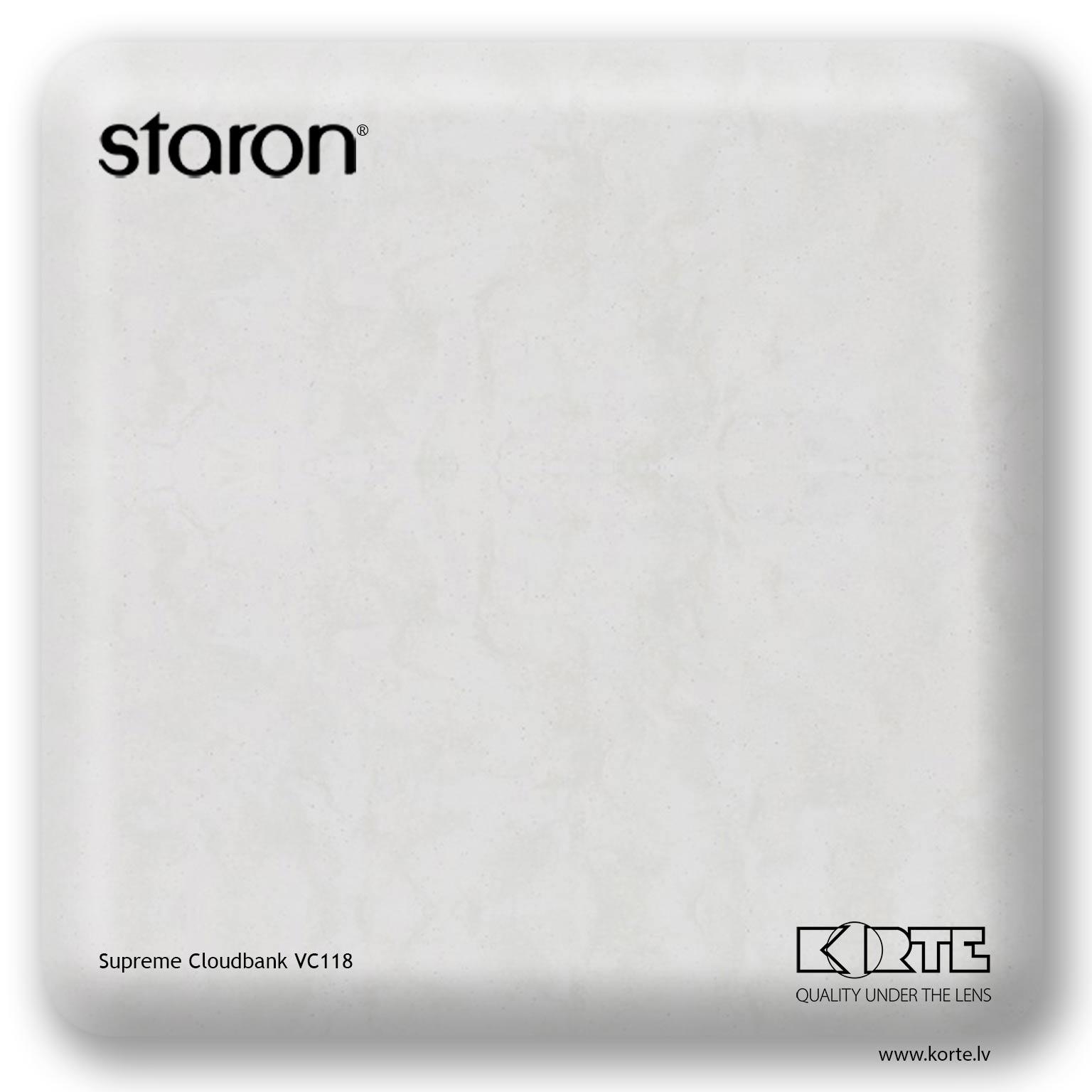 Staron Supreme Cloudbank VC118