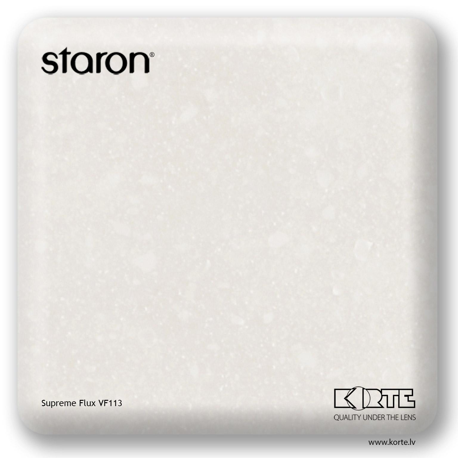 Staron Supreme Flux VF113