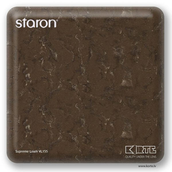 Staron Supreme Loam VL155