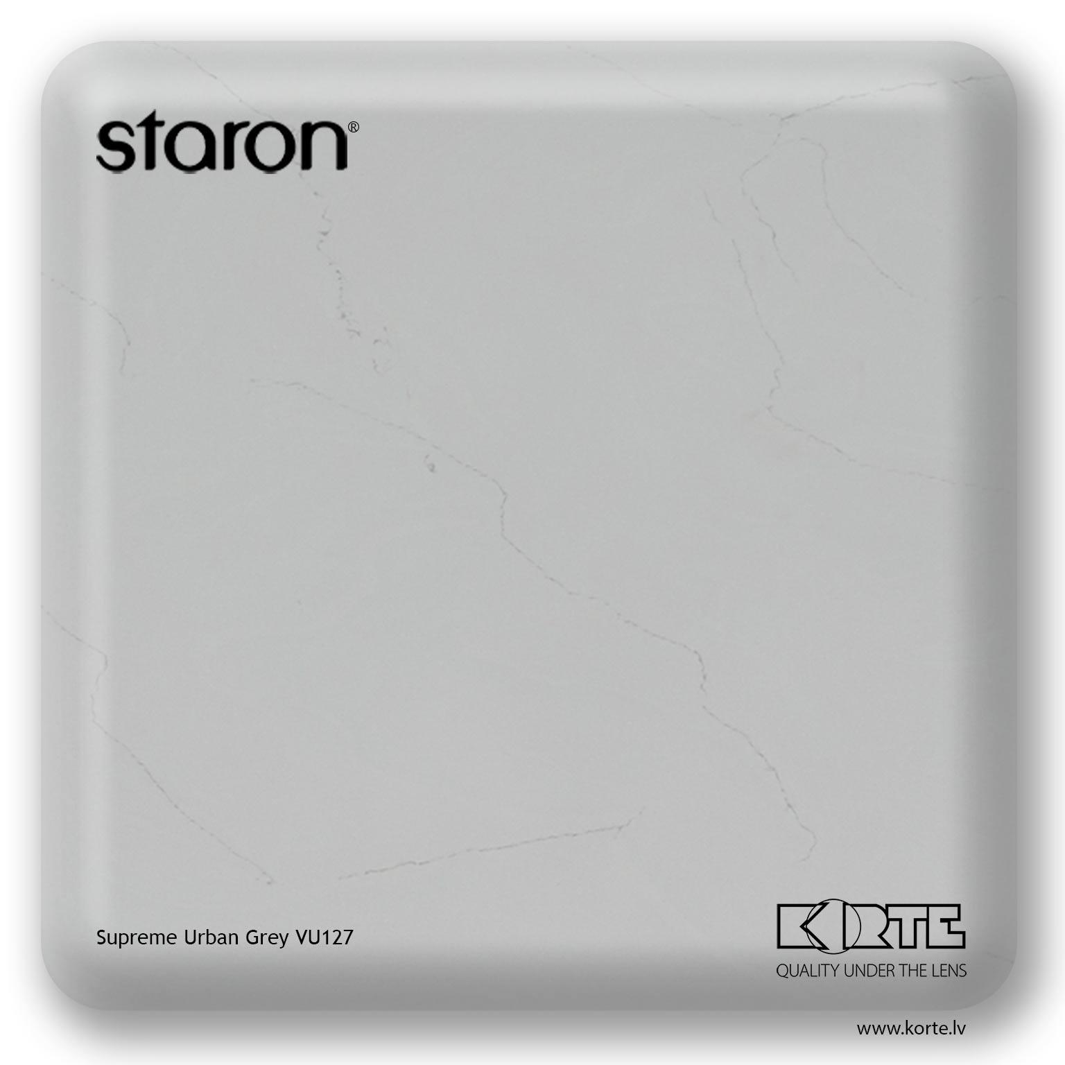 Staron Supreme Urban Grey VU127