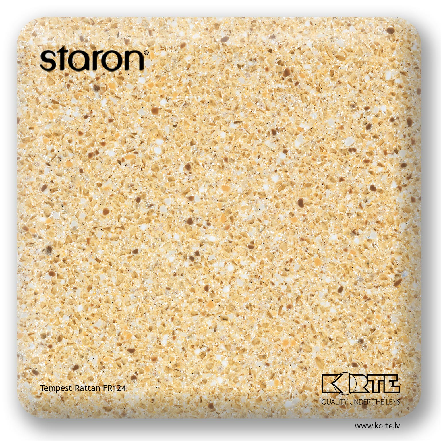 Staron Tempest Rattan FR124