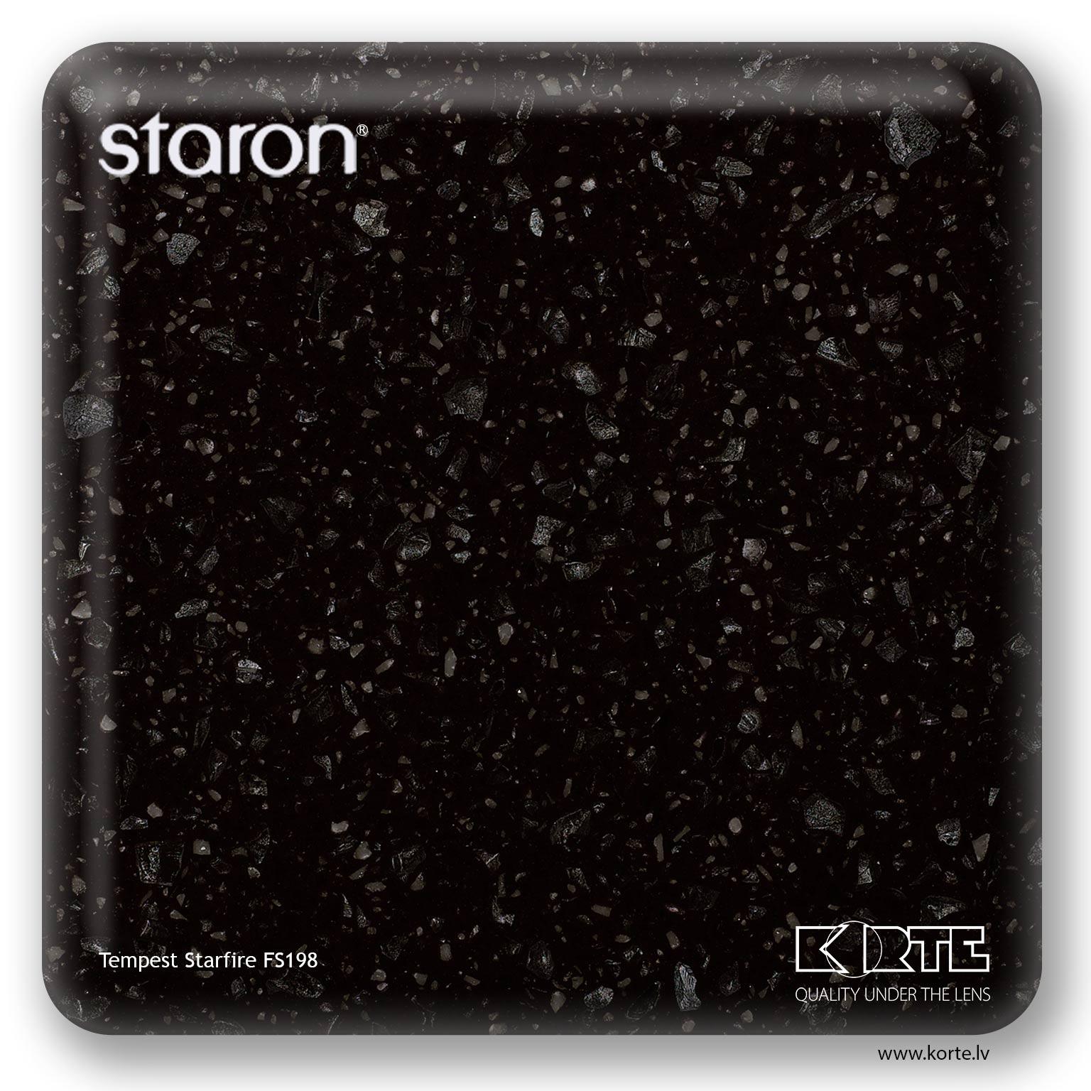 Staron Tempest Starfire FS198