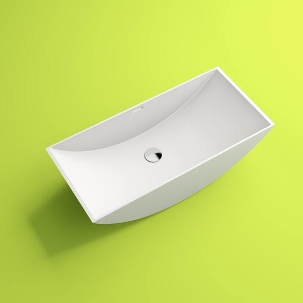DB series bathroom sinks