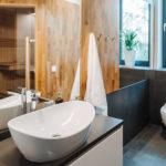 Vannas istabas virsma